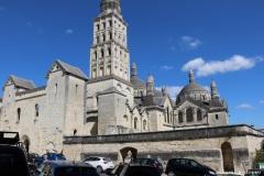 Périgueux : la cathédrale Saint Front
