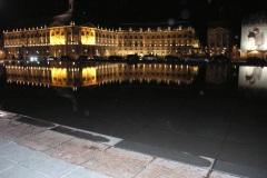 Bordeaux : le miroir